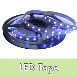 Our range of LED lights