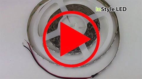 15-watt single colour tape setup