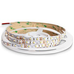 4.8w warm white LED tape