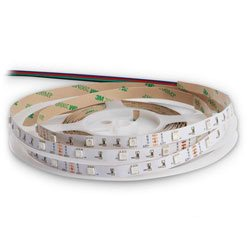7.5w RGB LED strip