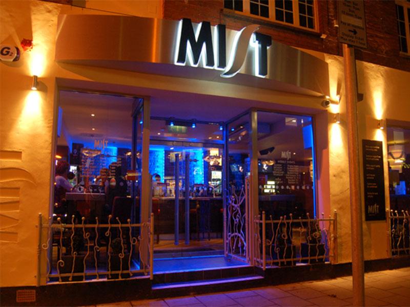 Samba Kitchen Bar