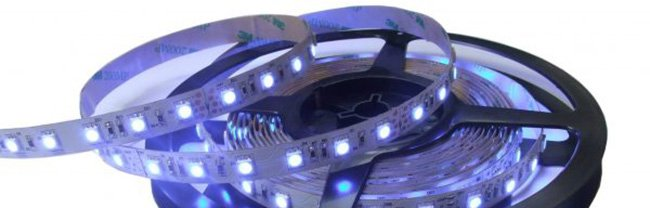 LEDs are evolving - all about OLEDs