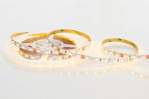 5-watt warm-white LED tape