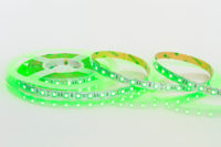 15W green LED strip lights