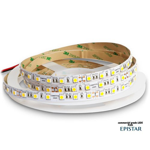 14.4 Watt 5050 SMD colour LED Tape on a Reel