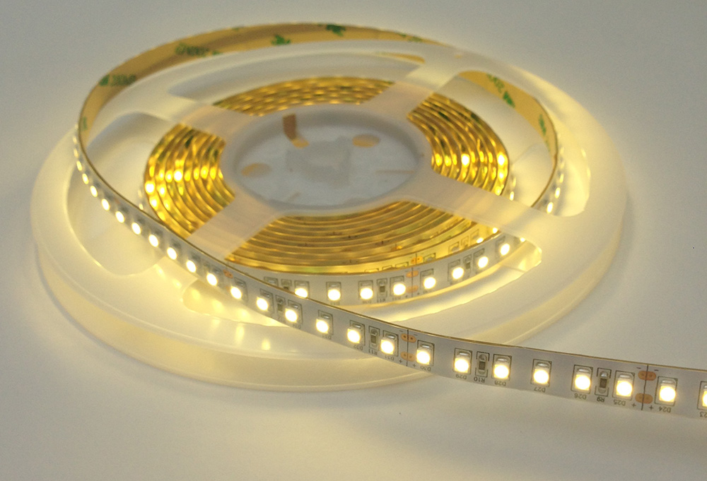20 watt pure white warm white led tape using 3528 smd. Black Bedroom Furniture Sets. Home Design Ideas