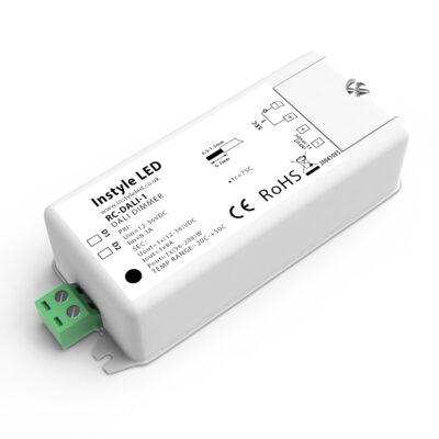 Single-channel DALI dimming module