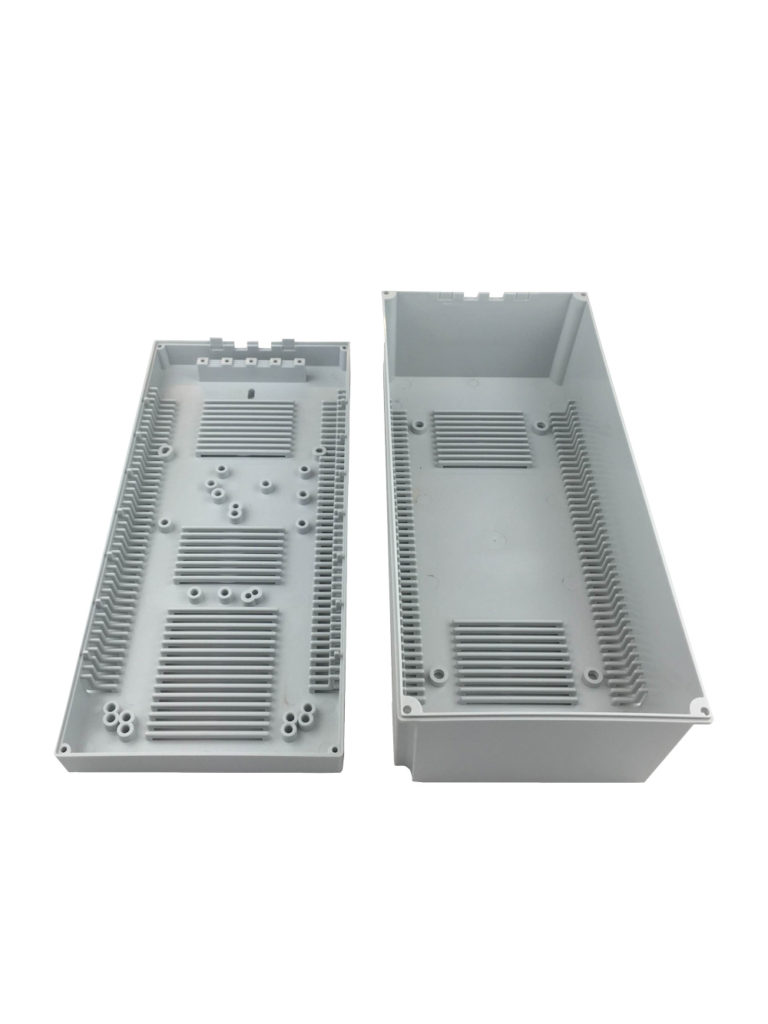 Transformer Enclosure For Led Drivers