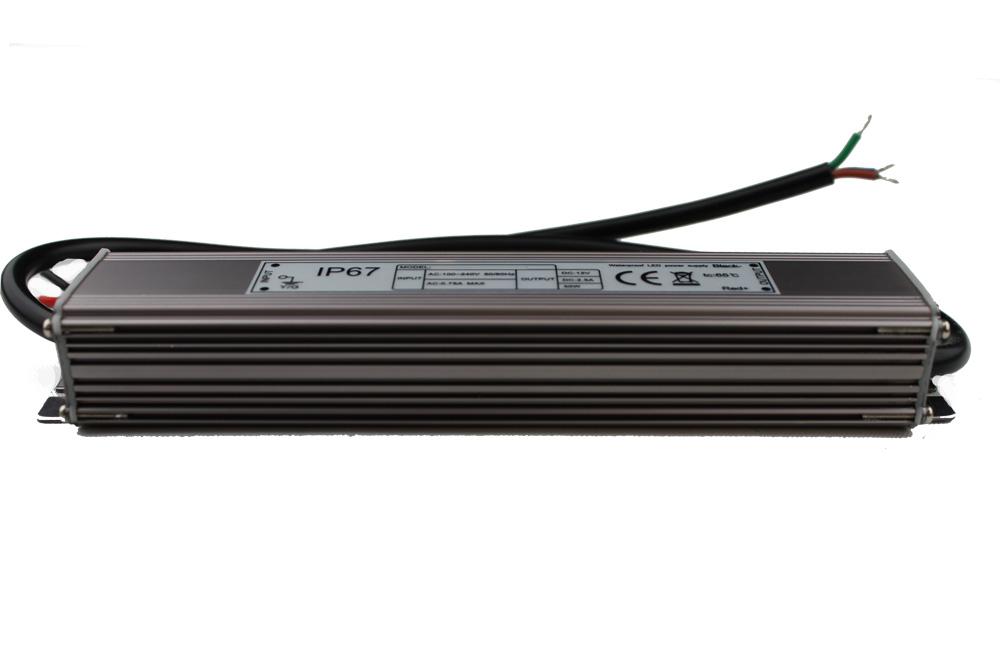 12v  24v 30 Ip Watt Transformer For Instyle Led Tape