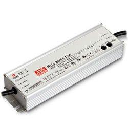 240-watt 12V LED driver / 24V LED driver for LED strip lights