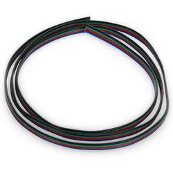 LED strip light cables
