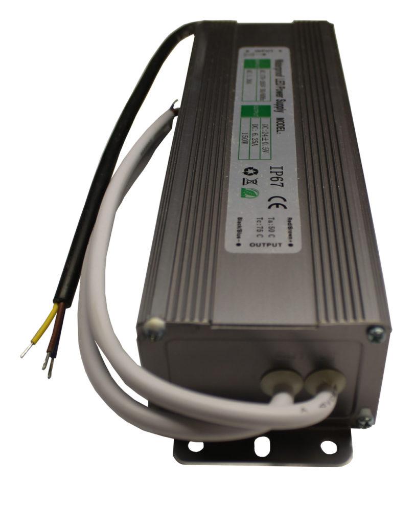 12v 150 watt transformer wiring diagram    12v    24v    150       watt    ip67    transformer    for instyle led tape     12v    24v    150       watt    ip67    transformer    for instyle led tape