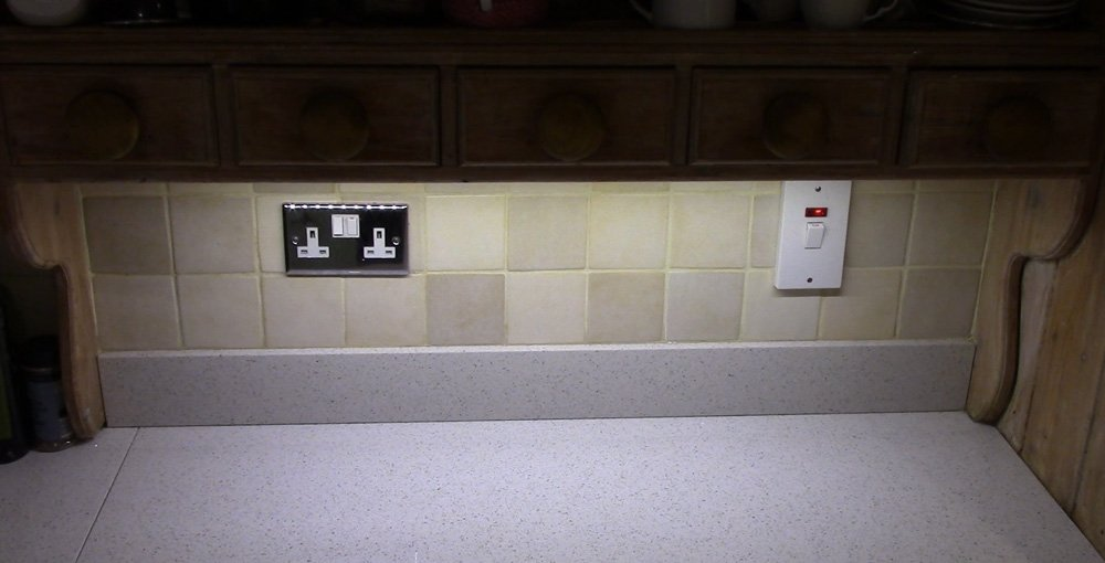 how install kitchen under counter lighting do it yourself on pinterest