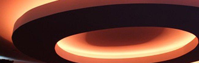 Circadian rhythm and LED lights