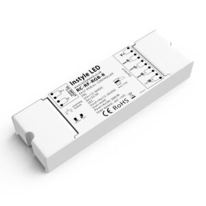Multichannel LED receiver