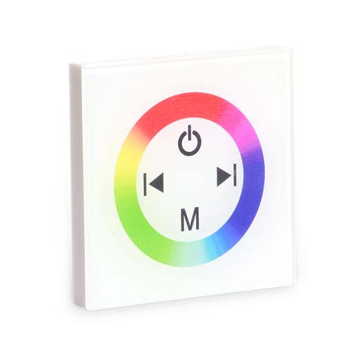 RGB Wired Wall Controller