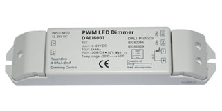 InStyle LED Single-Channel DALI Module