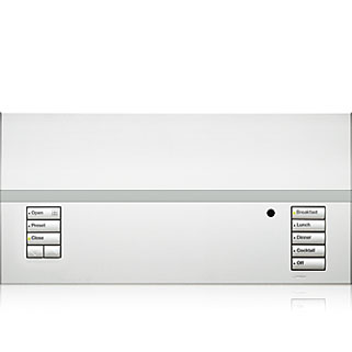 Lutron control system