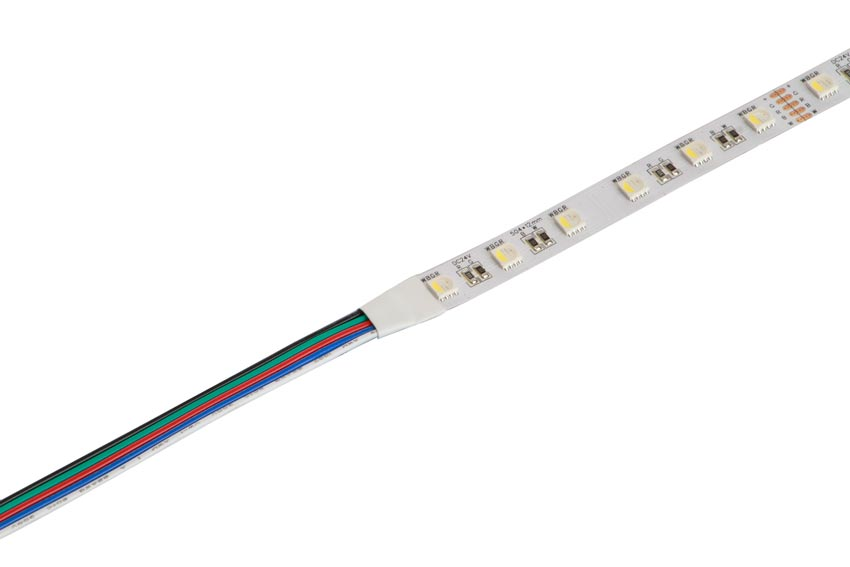 20 watt rgbw led tape 24v colour changing 20w rgbw led strip 5050 smds aloadofball Gallery
