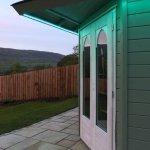 Summerhouse LED downlights