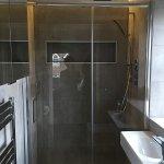 Warm-white bathroom LEDs