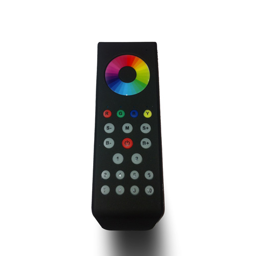 Multizone remote controller