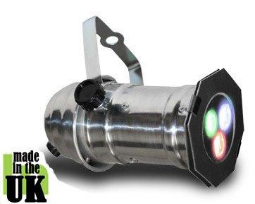 RGB LED Mini Spotlight Light