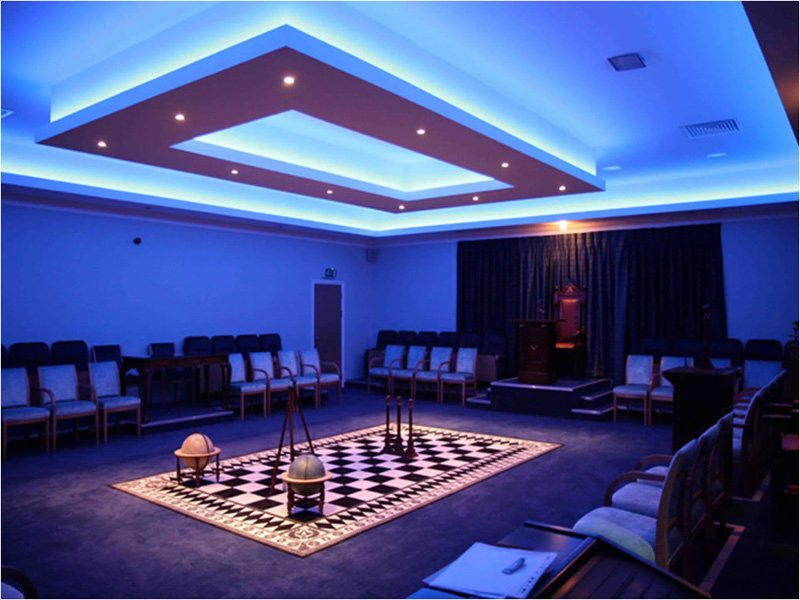 Fittings & Set Up – can InStyle install my LEDs for me?