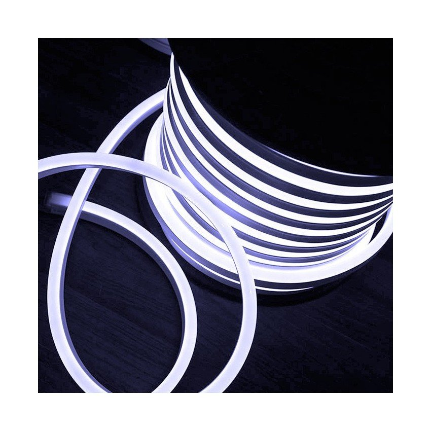 led neon flex white or single colour. Black Bedroom Furniture Sets. Home Design Ideas
