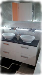 InVyci kitchens & bathrooms
