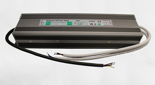200-watt LED power supply