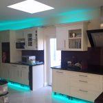 Plinth and coving LEDs