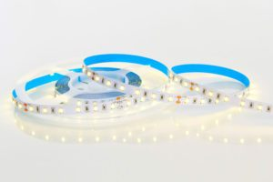 12W neutral white LED tape unspooled