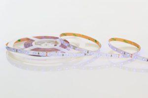 InStyle LED's Epistar branded ultraviolet LED strip lights