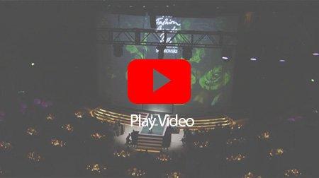The Fashion Awards 2016 highlights, Royal Albert Hall