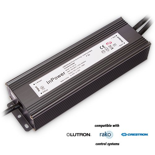 150w Dimmable Transformer  Ip Rated