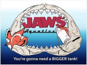 JAWS Aquatics, Bedfordshire