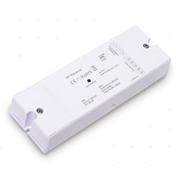 5-channel LED receiver for 5-colour compound CCT/RGB strip lights