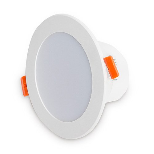 RGB and Dual-White LED Downlight