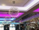 Coffee, cocktails & Nicolaudie control – DMX LED programming in Manchester