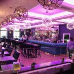 Roc & Rye coffer LEDs set to lilac