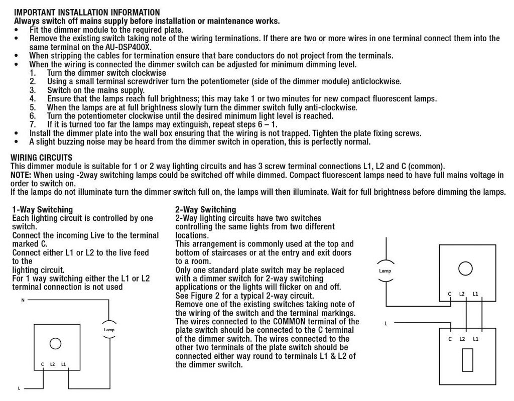 Snap Fine Two Gang Light Switch Wiring Frieze Everything You Need To 1 Way Lighting Circuit Diagram Fancy Know About