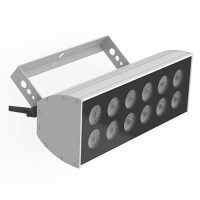 Large LED wash light (12 bulbs, 57.6 watts)
