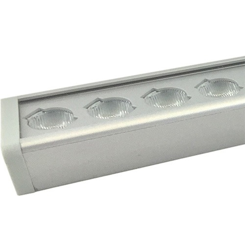 40cm LED light bars - white, single-colour & colour-change options