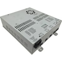 DMX All-In-One LED Driver (4 hi-power output, 16 chs)