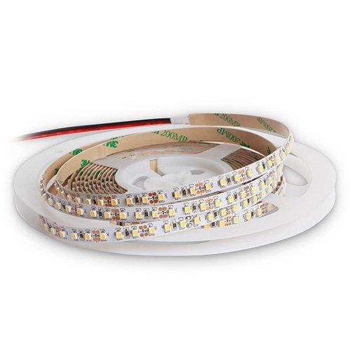 Unbranded 9.8 Watt 3528 SMD White LED Tape on a reel