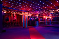 Fitclub - programme any lighting-effect sequence using SPI digital LEDs
