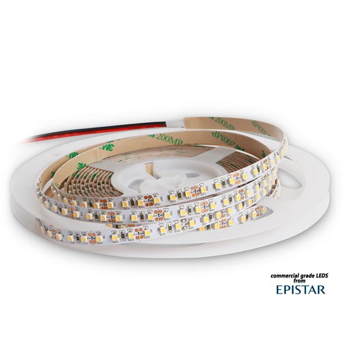 9.6 Watt 3528 SMD Colour LED Tape on a reel