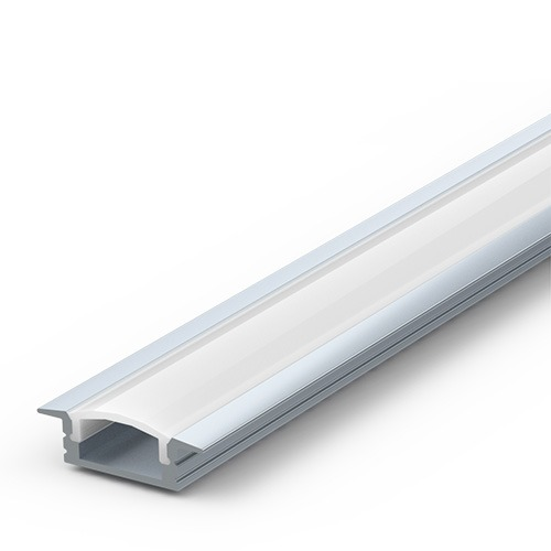 Shallow Recess LED extrusion