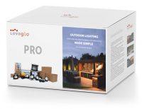 Lovoglo plug-&-play outdoor lighting kits